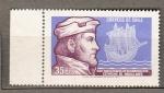 Sellos del Mundo : America : Chile : Estrecho de Magallanes (363)
