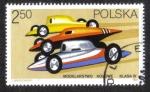 Sellos del Mundo : Europa : Polonia : Modelo kobowe Clase IV