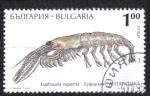 Sellos del Mundo : Europa : Bulgaria : Euphausia superba