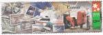 Stamps Mexico -  FILATÉLIA Y SERVICIO DE CORREOS