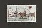 Sellos de Europa - Alemania -  750 Aniv. de la ciudad de Kiel
