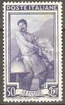 Stamps Italy -  HERRERO.  VALLE  DE  AOSTA.