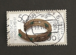 Stamps Germany -  Brazalete romano