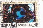 Sellos de Europa - España -  Navidad-1990  (12)
