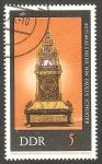 Sellos de Europa - Alemania -  1735 - Reloj antiguo