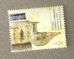 Stamps Portugal -  La farmacia y el medicamento