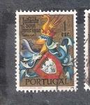 Sellos del Mundo : Europa : Portugal :  500 años de la muerte del Infante Don Enrique