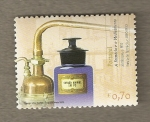 Stamps Europe - Portugal -  La farmacia y el medicamento