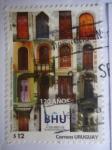 Sellos de America - Uruguay -  Correos Uruguay -120 años BHU