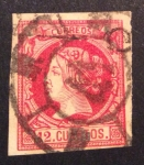 Stamps Europe - Spain -  Edifil 53