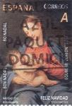 Stamps Europe - Spain -  Bon Nadal(12)-Bo Nadal-Eguberr Zorion-Feliz Navidad