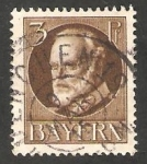 Stamps Germany -  94 - Luis III