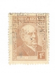 Stamps  -  -  Argentina intercambio o venta