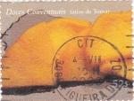 Stamps Portugal -  Gastronomía portuguesa- dulces