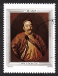 Stamps : Europe : Poland :  Jan III Sobieski