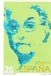 Stamps Spain -  MARÍA MOLINER  (13)