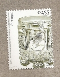Stamps Europe - Portugal -  Fabricas vidrio