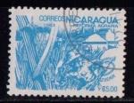 Sellos de America - Nicaragua -  Reforma agraria