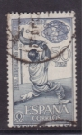 Stamps Spain -  feria mundial de nueva york