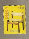 Stamps Portugal -  Diseño