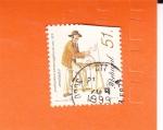 Stamps : Europe : Portugal :  AFILADOR