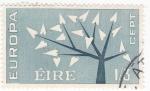 Sellos de Europa - Irlanda -  EUROPA CEPT