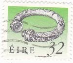 Stamps : Europe : Ireland :  ARTESANÍA IRLANDESA