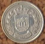 monedas de Europa - España -  FORTUNA