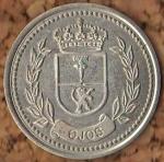 monedas del Mundo : Europa : España :  OJOS
