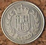 monedas del Mundo : Europa : España :  PLIEGO