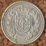 monedas del Mundo : Europa : España :  RICOTE