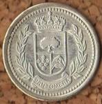 monedas del Mundo : Europa : España :  SANTOMERA