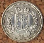monedas del Mundo : Europa : España :  ULEA