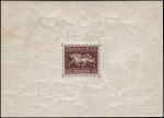 Stamps Europe - Germany -  Das Braune Band