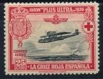 Sellos de Europa - España -  ESPAÑA 343 CRUZ ROJA ESPAÑOLA