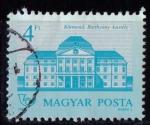 Sellos de Europa - Hungría -  Batthyany kastely