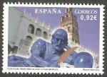 Stamps Europe - Spain -  4851 - Pedro Cieza de León