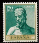 Stamps of the world : Spain :  SAN ANDRES (RIBERA)