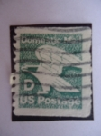 Stamps United States -  US Postage-Domestic mail