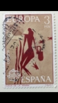 Stamps of the world : Spain :  Edifil 2259