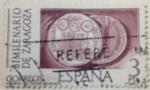 Sellos de Europa - España -  Edifil 2319