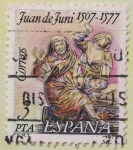 Stamps of the world : Spain :  Edifil 2460