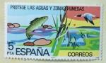 Sellos de Europa - España -  Edifil 2470