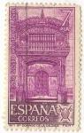 Sellos de Europa - España -  2049.- Año Santo Compostelano (II Grupo). Catedral de Santo Domingo de la Calzada. (Logroño)