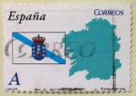 Stamps of the world : Spain :  Edifil 4450