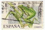 Stamps Spain -  2274.- Fauna Hispanica (V Serie)