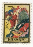 Stamps of the world : Spain :  2285.- Codices