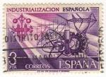 Stamps of the world : Spain :  2292.- Industrializacion Española.