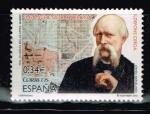 Sellos de Europa - España -  Edifil  4558  Urbanismo