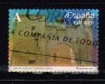 Stamps Europe - Spain -  Edifil  4838  Arcos y Puertas Monumentales.
